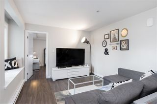 """Photo 2: 1 638 REGAN Avenue in Coquitlam: Coquitlam West Condo for sale in """"NEST"""" : MLS®# R2465380"""