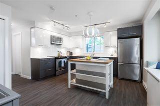 """Photo 5: 1 638 REGAN Avenue in Coquitlam: Coquitlam West Condo for sale in """"NEST"""" : MLS®# R2465380"""