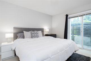 """Photo 8: 1 638 REGAN Avenue in Coquitlam: Coquitlam West Condo for sale in """"NEST"""" : MLS®# R2465380"""