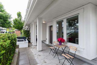 """Photo 12: 1 638 REGAN Avenue in Coquitlam: Coquitlam West Condo for sale in """"NEST"""" : MLS®# R2465380"""