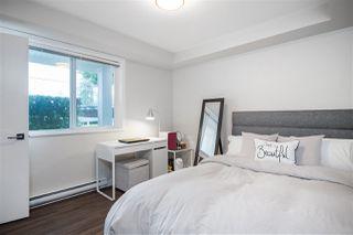 """Photo 11: 1 638 REGAN Avenue in Coquitlam: Coquitlam West Condo for sale in """"NEST"""" : MLS®# R2465380"""