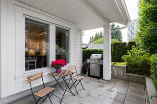 """Photo 13: 1 638 REGAN Avenue in Coquitlam: Coquitlam West Condo for sale in """"NEST"""" : MLS®# R2465380"""