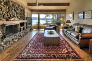 Photo 5: 645 Towner Park Rd in North Saanich: NS Deep Cove House for sale : MLS®# 370902