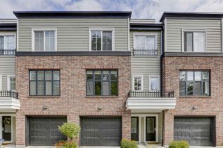 """Photo 3: 95 15588 32 Avenue in Surrey: Grandview Surrey Townhouse for sale in """"THE WOODS"""" (South Surrey White Rock)  : MLS®# R2472675"""