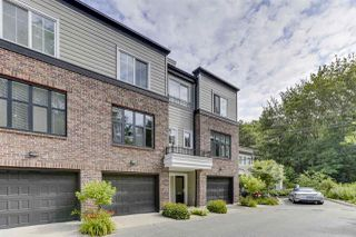 """Photo 1: 95 15588 32 Avenue in Surrey: Grandview Surrey Townhouse for sale in """"THE WOODS"""" (South Surrey White Rock)  : MLS®# R2472675"""