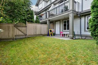 "Photo 26: 16 14453 72 Avenue in Surrey: East Newton Townhouse for sale in ""SEQUOIA GREEN"" : MLS®# R2474534"