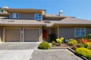Main Photo: 11 4522 Gordon Point Dr in : SE Gordon Head Row/Townhouse for sale (Saanich East)  : MLS®# 850969