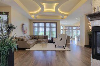 Photo 6: 7 Kingsmeade Crescent: St. Albert House for sale : MLS®# E4209700