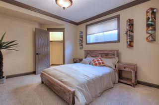 Photo 22: 7 Kingsmeade Crescent: St. Albert House for sale : MLS®# E4209700