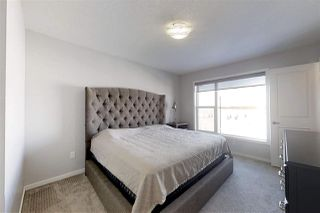 Photo 11: 1079 ROSENTHAL Boulevard in Edmonton: Zone 58 Townhouse for sale : MLS®# E4213027