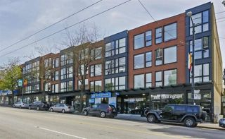 Main Photo: 312 2636 E HASTINGS Street in Vancouver: Renfrew VE Condo for sale (Vancouver East)  : MLS®# R2502489