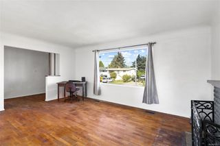 Photo 5: 595 Tait St in : SW Marigold House for sale (Saanich West)  : MLS®# 856577
