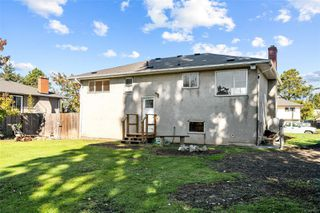 Photo 22: 595 Tait St in : SW Marigold House for sale (Saanich West)  : MLS®# 856577