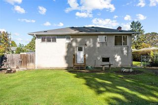 Photo 23: 595 Tait St in : SW Marigold House for sale (Saanich West)  : MLS®# 856577
