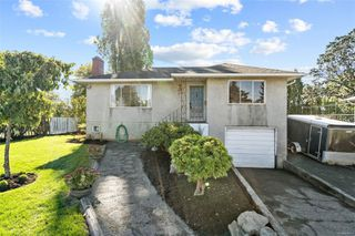 Photo 2: 595 Tait St in : SW Marigold House for sale (Saanich West)  : MLS®# 856577