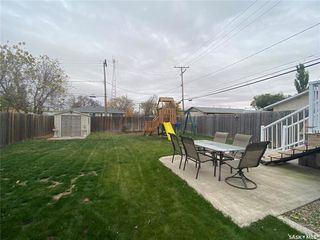 Photo 33: 121 4th Avenue West in Unity: Residential for sale : MLS®# SK828995