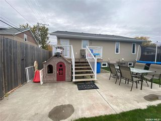 Photo 32: 121 4th Avenue West in Unity: Residential for sale : MLS®# SK828995