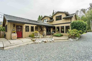 Photo 28: 17235 0 Avenue in Surrey: Pacific Douglas House for sale (South Surrey White Rock)  : MLS®# R2509225