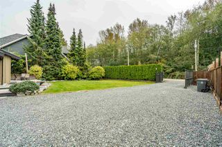 Photo 26: 17235 0 Avenue in Surrey: Pacific Douglas House for sale (South Surrey White Rock)  : MLS®# R2509225