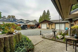 Photo 30: 17235 0 Avenue in Surrey: Pacific Douglas House for sale (South Surrey White Rock)  : MLS®# R2509225