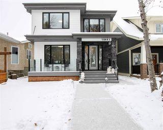 Photo 1: 10441 148 Street in Edmonton: Zone 21 House for sale : MLS®# E4221414