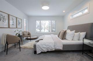 Photo 23: 10441 148 Street in Edmonton: Zone 21 House for sale : MLS®# E4221414