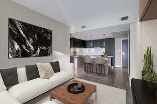 Photo 14: 905 1122 3 Street SE in Calgary: Beltline Apartment for sale : MLS®# A1050629