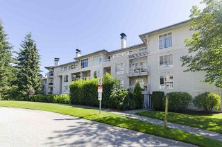 "Main Photo: 219 3608 DEERCREST Drive in North Vancouver: Roche Point Condo for sale in ""Deerfield At Raven Woods"" : MLS®# R2531692"