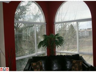 "Photo 5: 417 3176 GLADWIN Road in Abbotsford: Central Abbotsford Condo for sale in ""REGENCY PARK"" : MLS®# F1108388"