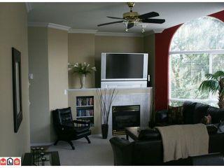 "Photo 7: 417 3176 GLADWIN Road in Abbotsford: Central Abbotsford Condo for sale in ""REGENCY PARK"" : MLS®# F1108388"