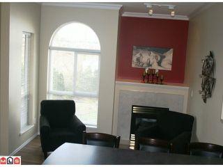 "Photo 4: 417 3176 GLADWIN Road in Abbotsford: Central Abbotsford Condo for sale in ""REGENCY PARK"" : MLS®# F1108388"
