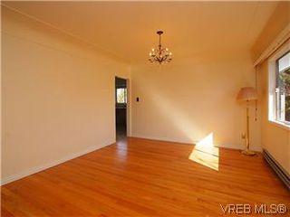 Photo 5: 2034 Haultain Street in VICTORIA: OB Henderson Single Family Detached for sale (Oak Bay)  : MLS®# 292042