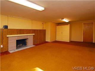 Photo 11: 2034 Haultain Street in VICTORIA: OB Henderson Single Family Detached for sale (Oak Bay)  : MLS®# 292042