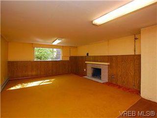 Photo 10: 2034 Haultain Street in VICTORIA: OB Henderson Single Family Detached for sale (Oak Bay)  : MLS®# 292042