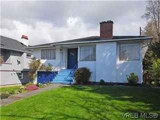 Photo 17: 2034 Haultain Street in VICTORIA: OB Henderson Single Family Detached for sale (Oak Bay)  : MLS®# 292042
