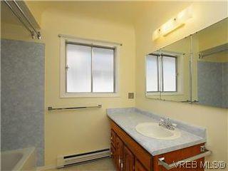 Photo 15: 2034 Haultain Street in VICTORIA: OB Henderson Single Family Detached for sale (Oak Bay)  : MLS®# 292042