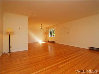 Photo 3: 2034 Haultain Street in VICTORIA: OB Henderson Single Family Detached for sale (Oak Bay)  : MLS®# 292042
