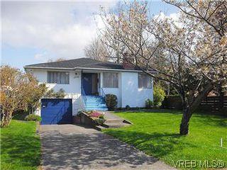 Photo 16: 2034 Haultain Street in VICTORIA: OB Henderson Single Family Detached for sale (Oak Bay)  : MLS®# 292042