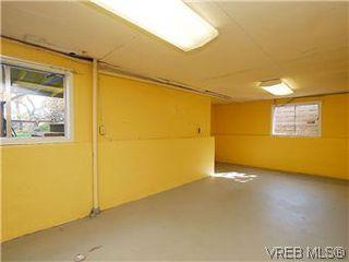 Photo 13: 2034 Haultain Street in VICTORIA: OB Henderson Single Family Detached for sale (Oak Bay)  : MLS®# 292042