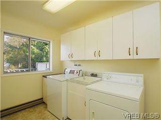 Photo 14: 2034 Haultain Street in VICTORIA: OB Henderson Single Family Detached for sale (Oak Bay)  : MLS®# 292042