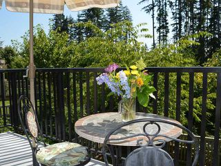 "Photo 4: 43 2200 PANORAMA Drive in Port Moody: Heritage Woods PM Townhouse for sale in ""QUEST"" : MLS®# V909873"