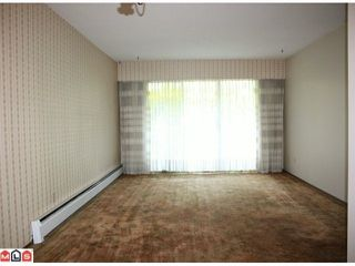 """Photo 5: 107 32025 TIMS Avenue in Abbotsford: Abbotsford West Condo for sale in """"ELMWOOD MANOR"""" : MLS®# F1200972"""
