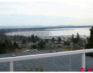 Photo 9: 15542 SEMIAHMOO AV in White Rock: House for sale : MLS®# F2706281