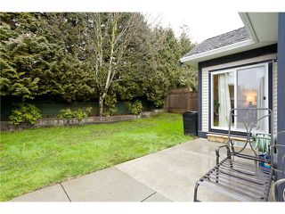 "Photo 9: 117 BLACKBERRY DR: Anmore House for sale in ""ANMORE GREEN ESTATES"" (Port Moody)  : MLS®# V934390"