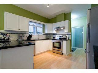"Photo 4: 117 BLACKBERRY DR: Anmore House for sale in ""ANMORE GREEN ESTATES"" (Port Moody)  : MLS®# V934390"