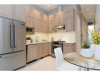 Photo 2: 2046 WHYTE AV in Vancouver: Kitsilano Condo for sale (Vancouver West)  : MLS®# V999725