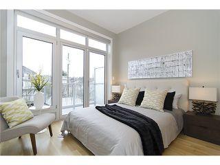 Photo 3: 2046 WHYTE AV in Vancouver: Kitsilano Condo for sale (Vancouver West)  : MLS®# V999725