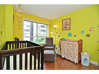Photo 6: # 312 1230 HARO ST in Vancouver: West End VW Condo for sale (Vancouver West)  : MLS®# V1008580