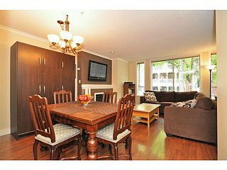 Photo 12: # 312 1230 HARO ST in Vancouver: West End VW Condo for sale (Vancouver West)  : MLS®# V1008580