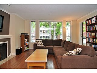 Photo 13: # 312 1230 HARO ST in Vancouver: West End VW Condo for sale (Vancouver West)  : MLS®# V1008580
